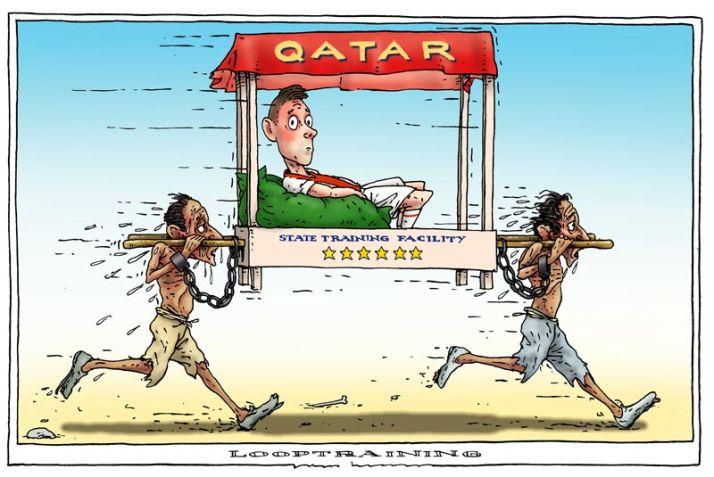141130ajaxtraining qatar