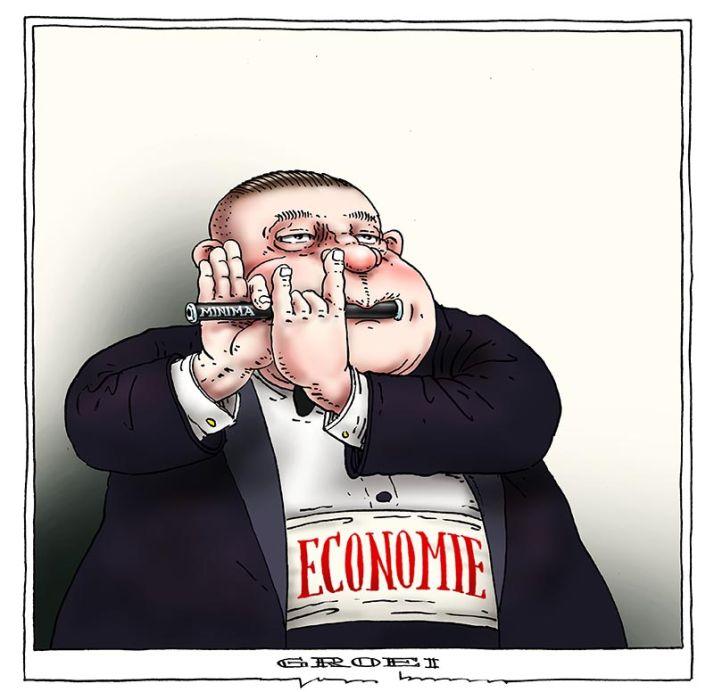 160319 economische groei