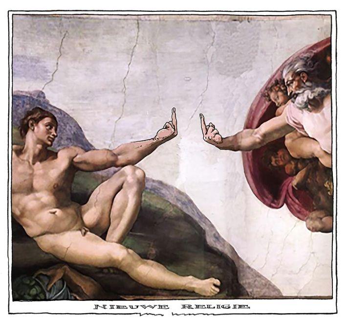160509 nieuwe religie