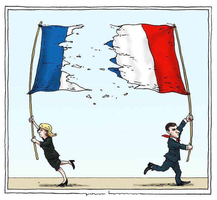 170502 franse verkiezingen