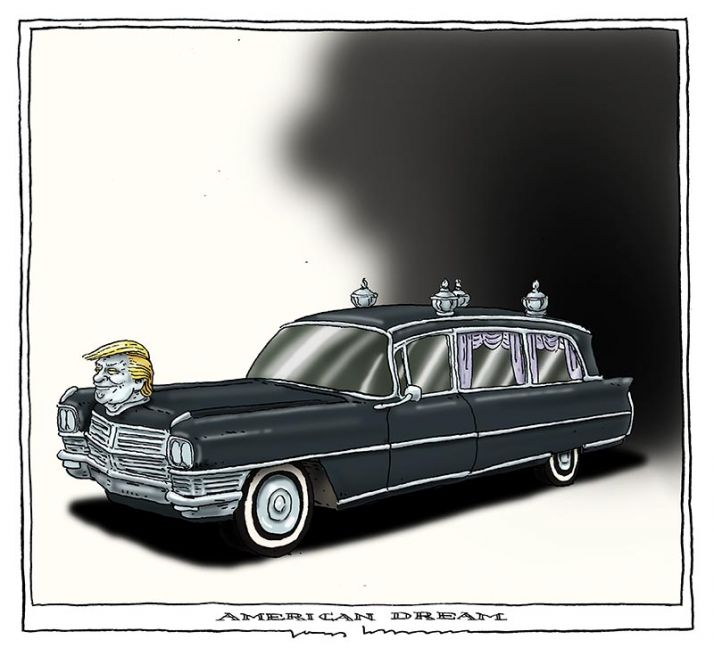 170704 trump american dream