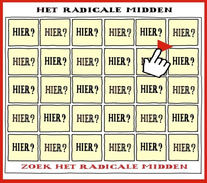 120504nu radicale midden
