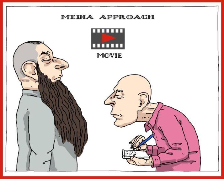 150119 media approach