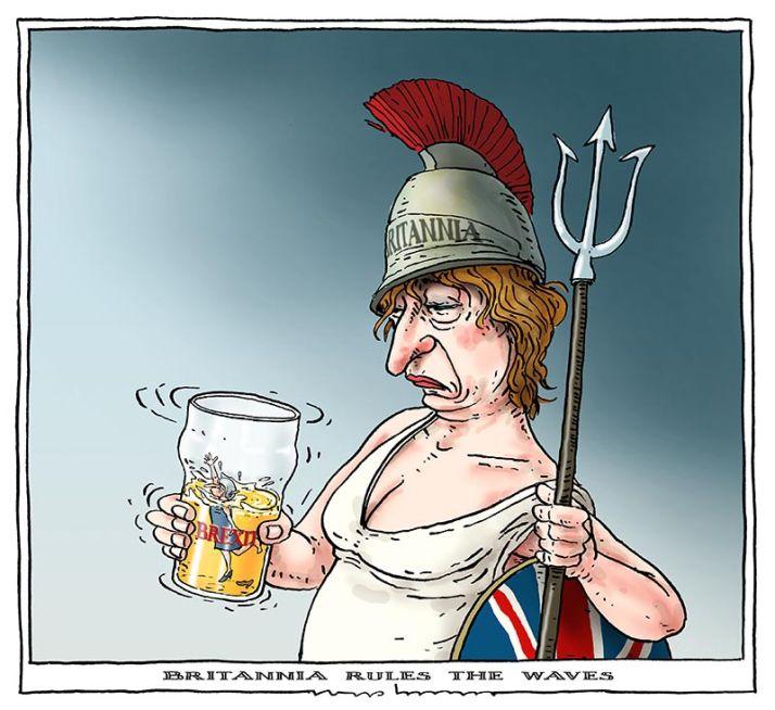 190115 brexitmay