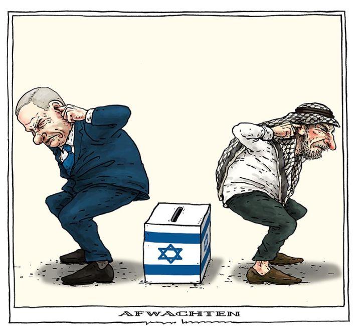 190409verkiezingenisrael