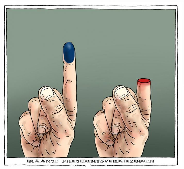 210621iraansepesidentsverkiezingen